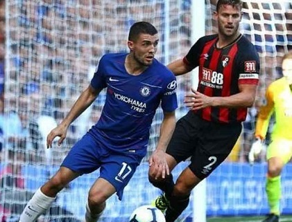 Watch Chelsea vs. Bournemouth Live Streaming