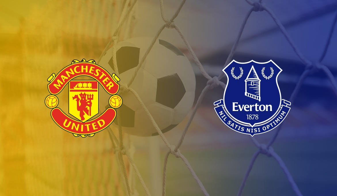 Watch Manchester United vs Everton Live Streaming for Free