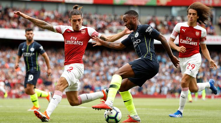 Watch Arsenal vs Manchester City Live Streaming