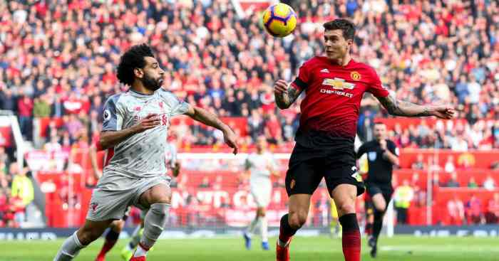 Liverpool vs Manchester United Live Stream