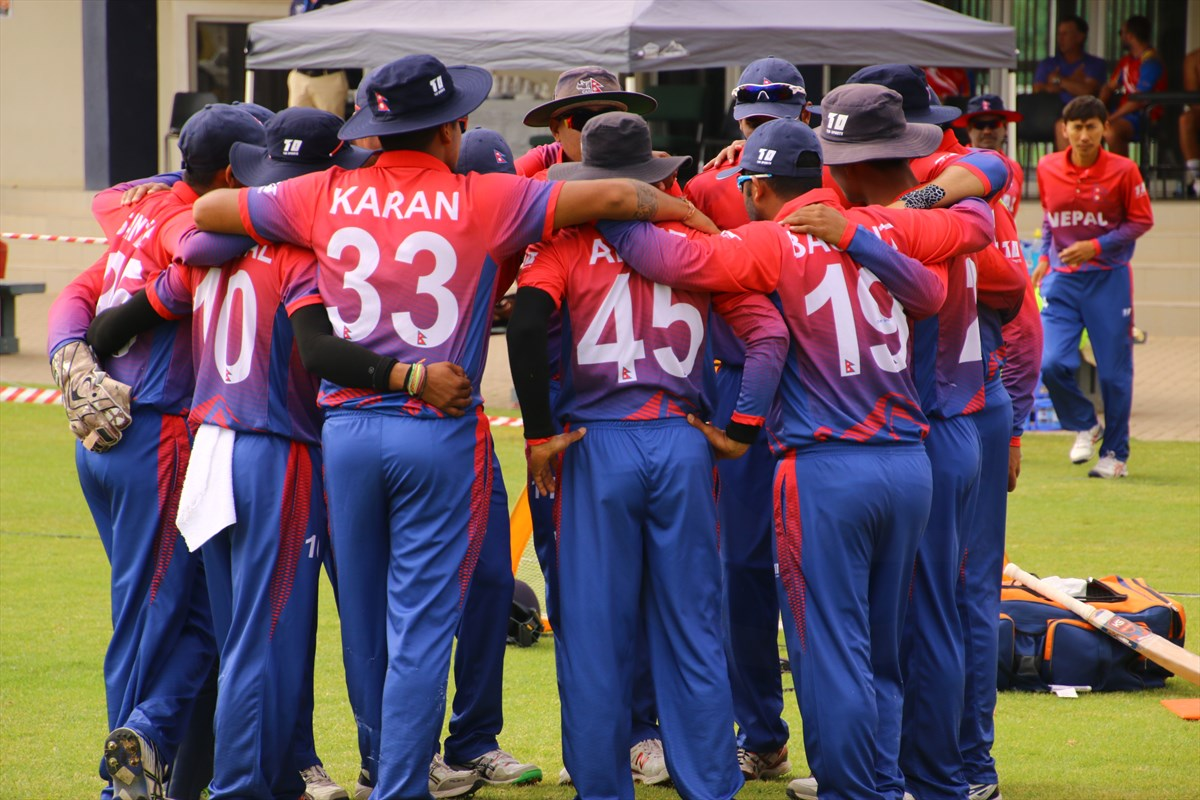 how Nepal can Qualify for 2023 Cricket World Cup