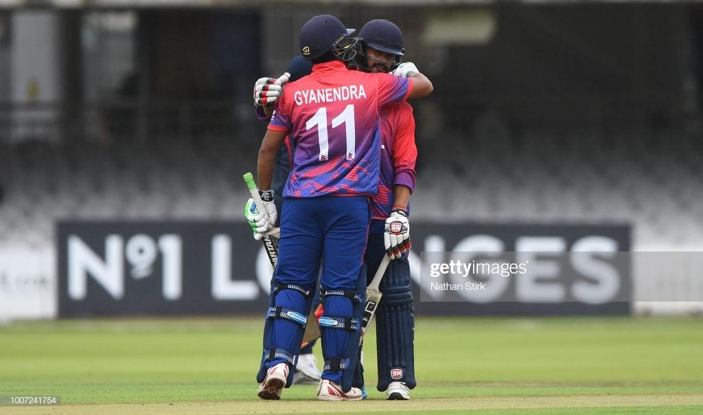 Nepal vs Malaysia