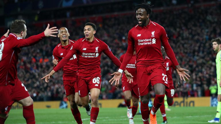 Norwich vs Liverpool Live Stream Online