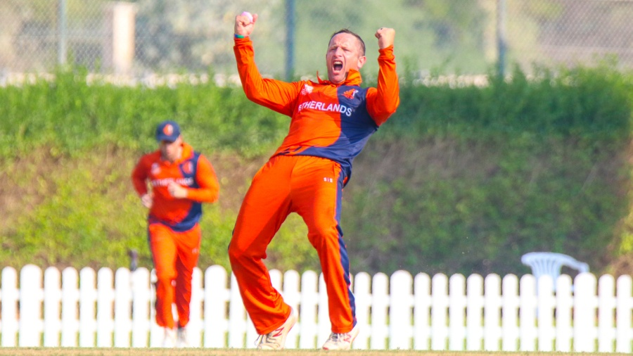 Top 5 all-rounders in Associate Cricket