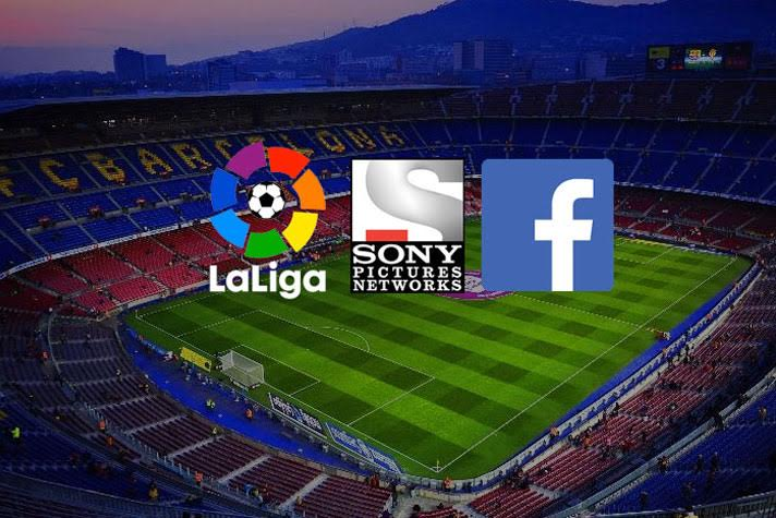 La Liga 19/20 Broadcasting TV Channels