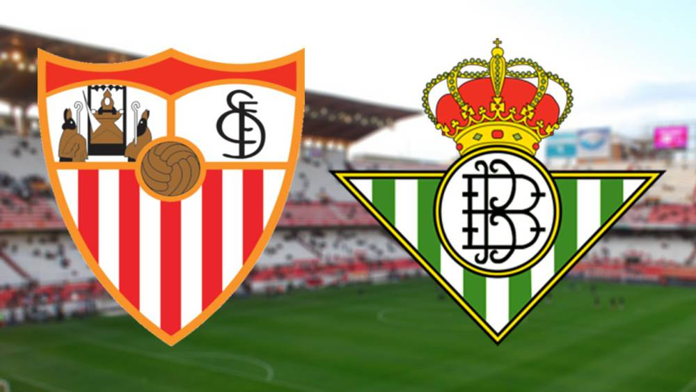 Sevilla vs Real Betis Live Streaming