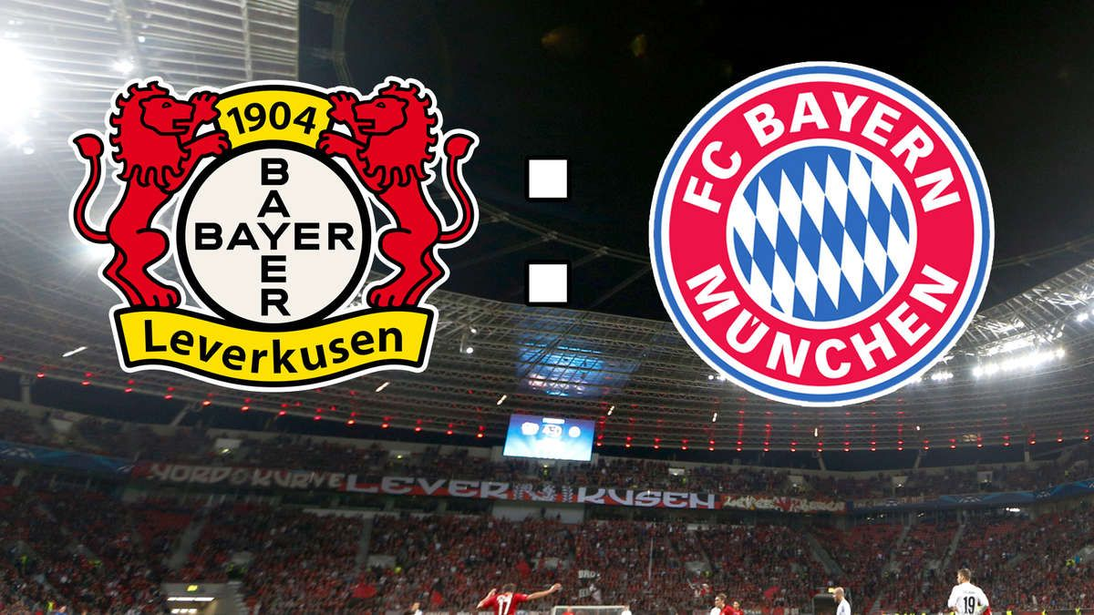 Bayer Leverkusen vs Bayern Munich: Watch Live Streaming