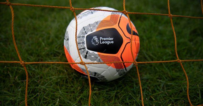 Premier League Remaining Fixtures