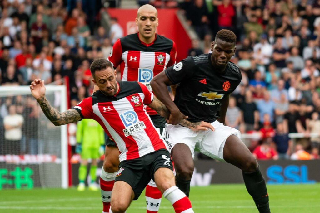 Manchester United could go third with win against Southampton