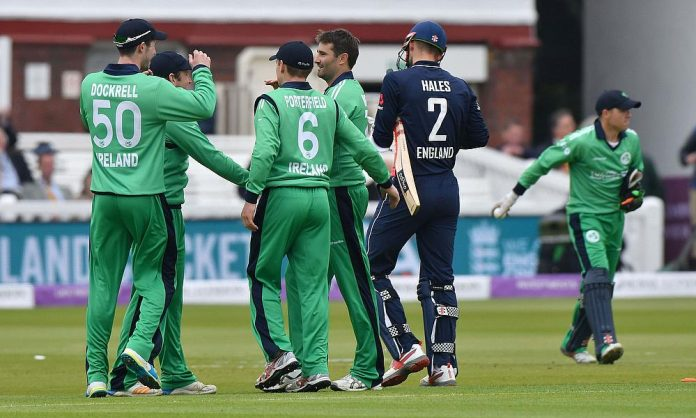 England vs Ireland Live Streaming and TV Channels