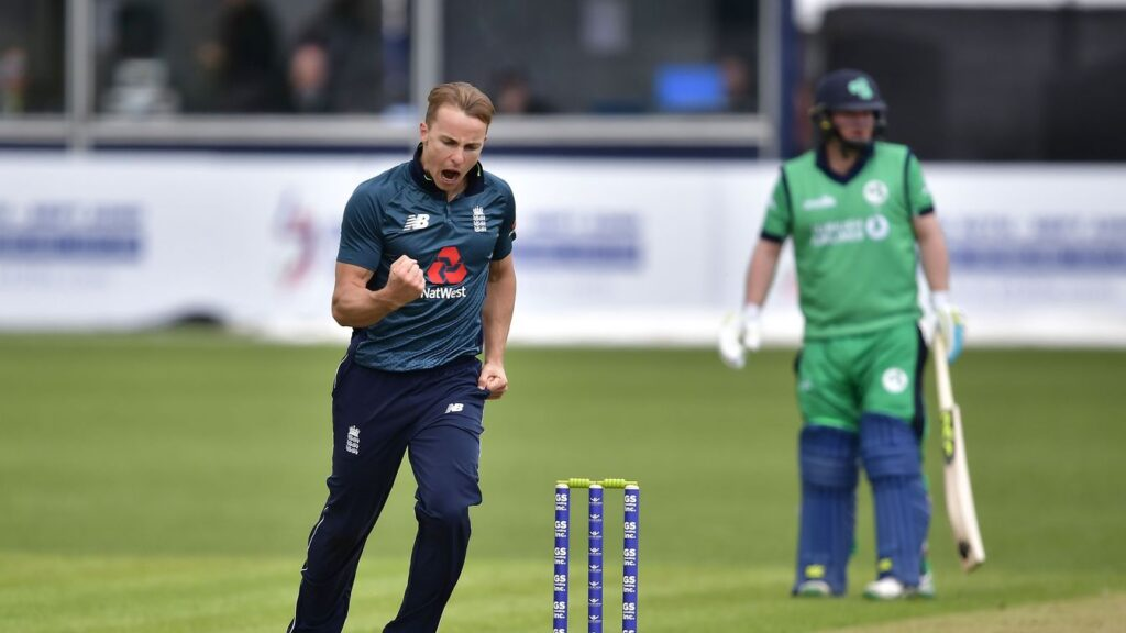 England vs Ireland Live Streaming & TV Channels