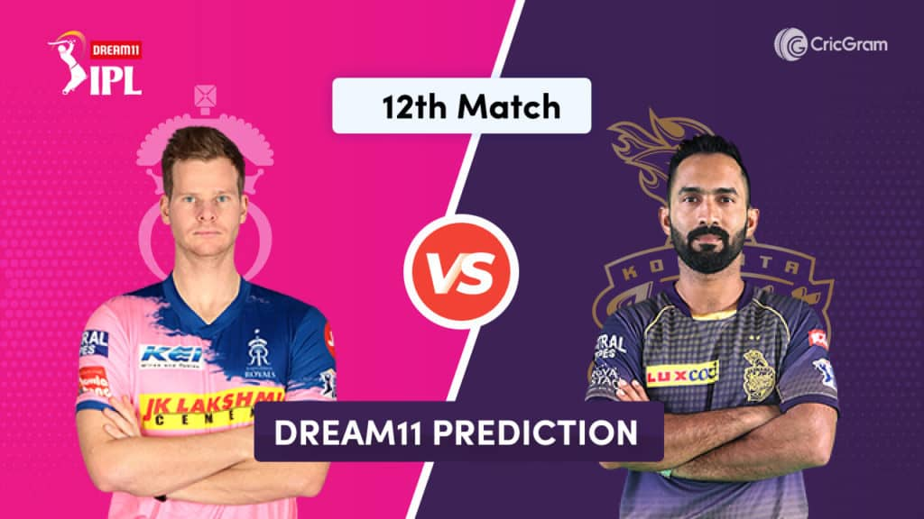 Rajasthan Royals vs Kolkata Knight Riders  Live Stream for Free.