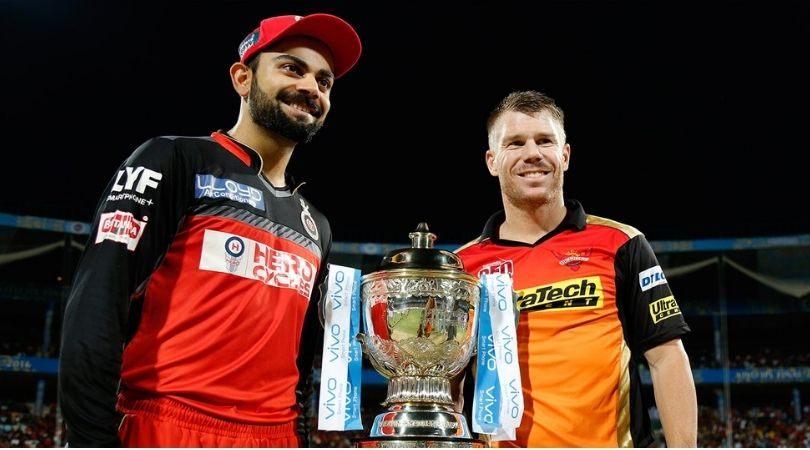 Sunrisers Hyderabad vs Royal Challengers Bangalore Live Stream for FREE.