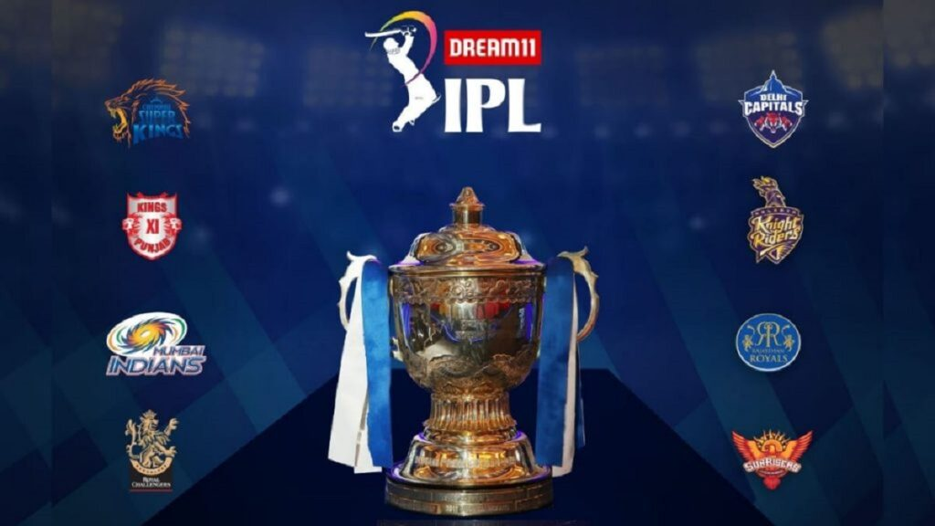 IPL 2020 Live Sreaming, TV Channels, Fixtures.