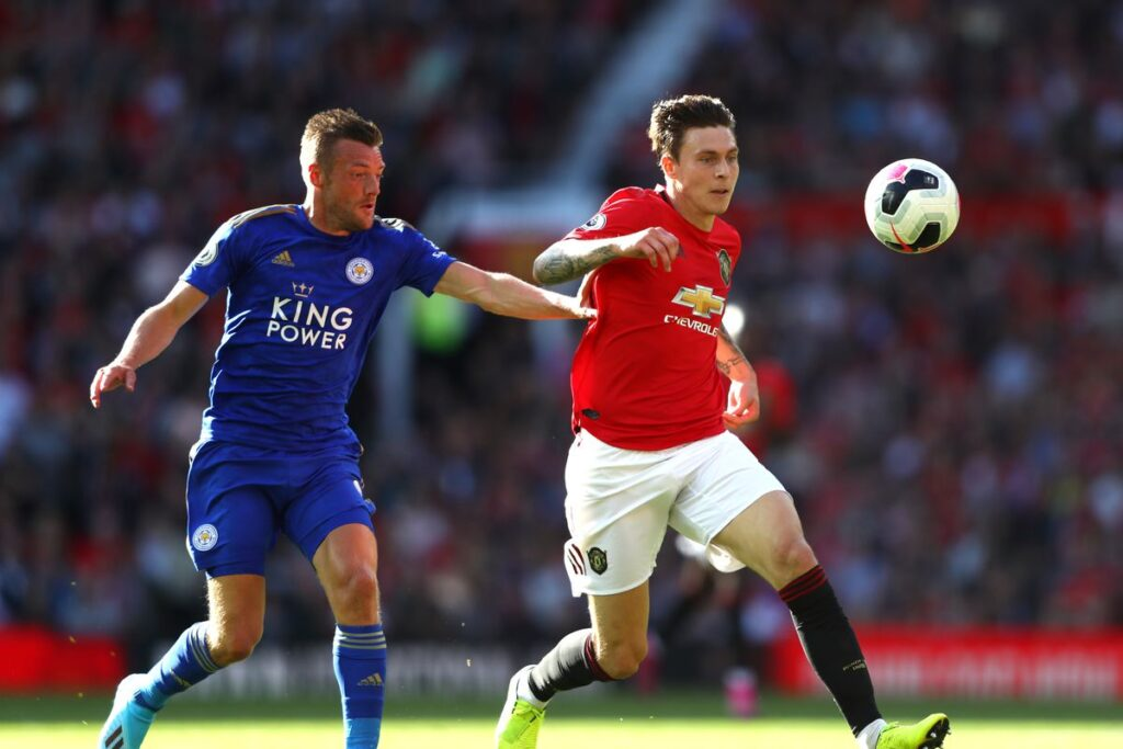 Leicester City vs Manchester United Live Streaming.