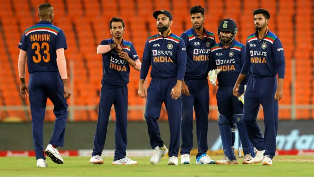 Watch India vs England 5th T20I Live Streaming.