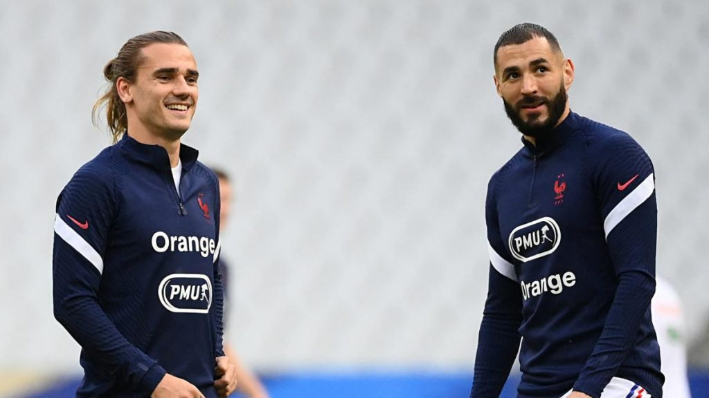 Watch France vs Germany Live Stream EURO Cup 2020