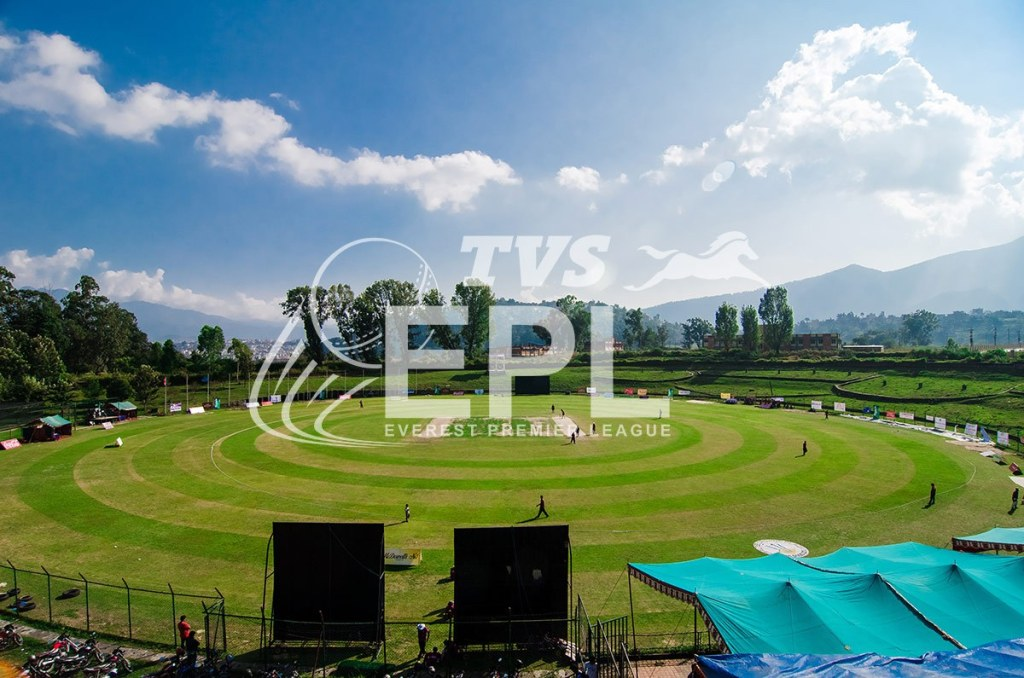 Foreign Players in Everest Premier League 2021.